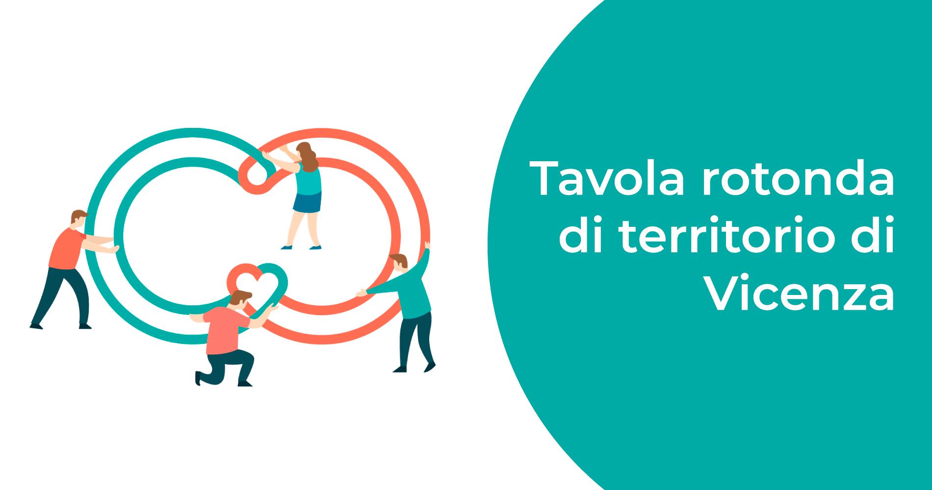 Tavola rotonda di territorio di Vicenza
